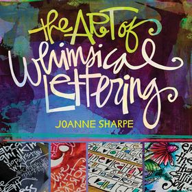 Artfully Inspired Life™ with Joanne Sharpe