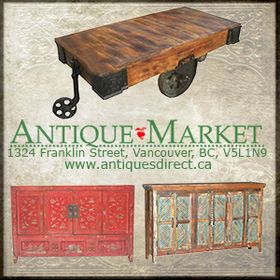 Antique Market