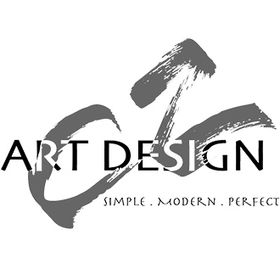 CZ Art Design @CelineZiangArt