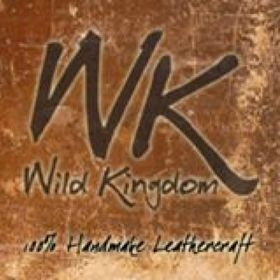 Leather Workshop Wild Kingdom