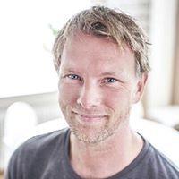 Fredrik Lilja Sixtensson