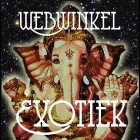 Webwinkel Exotiek
