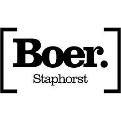 Boer. Staphorst