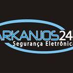 Arkanjos 24hs Seguranca Eletronica