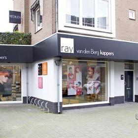 Ray van den Berg Kappers