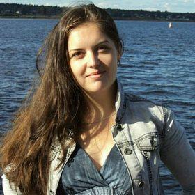 Olesya Znovets
