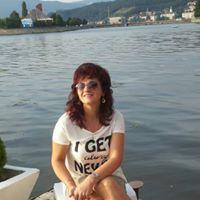 Ionescu Liliana
