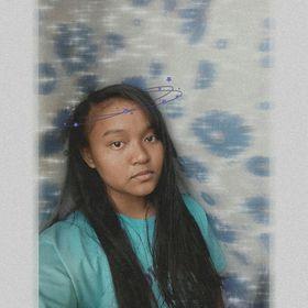 Shaina May Ramos