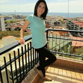 Estefania Aguilar