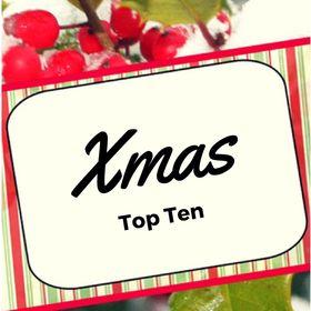 Xmas Top Ten