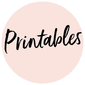 Printables - Free Printables, Downloadable Printable Files