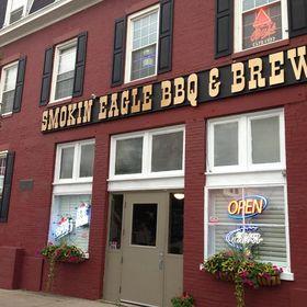 Smokin' Eagle BBQ & Brew