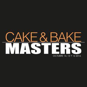 Cake&Bake Masters