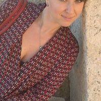 Tatiana Mayrou