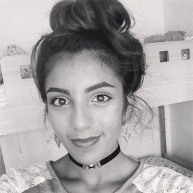 Sophia Uppal