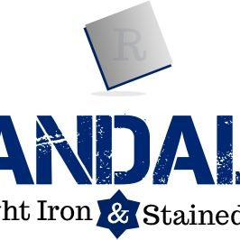 Randal's Wrought Iron & Stained Glass