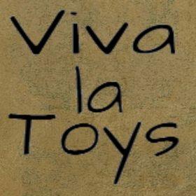vivalatoys.com