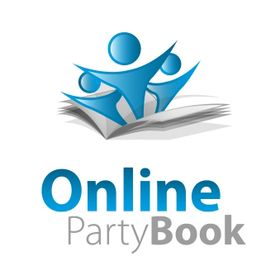 Online PartyBook