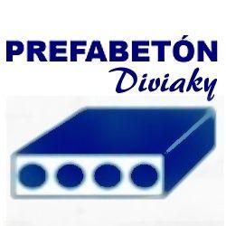 PREFABETON - DIVIAKY