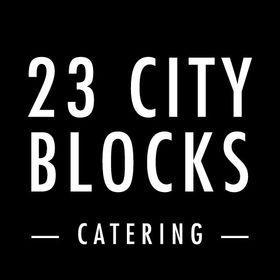 23 City Blocks Catering