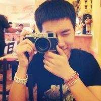 Zhiyang Lee