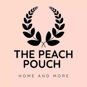 The Peach Pouch Store | Online Store | Home & More