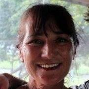 Lorraine van Heerden