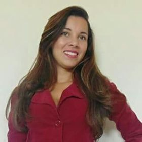 Geane Gomes