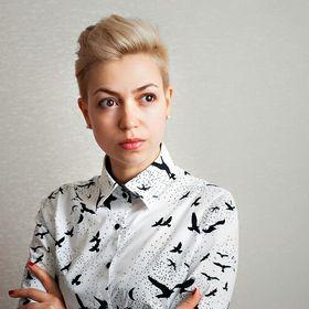 Anastasia Lesina