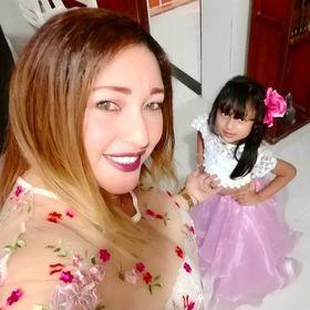 Ana Maria Reyes Sarmiento