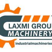Industrial Machineries Hub - Laxmi Group
