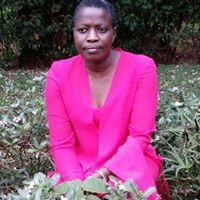 Eunice Abaga