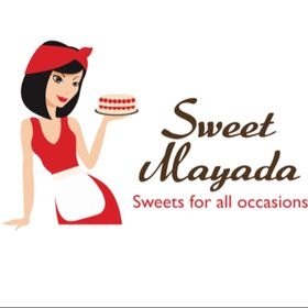 Sweet Mayada Cakes
