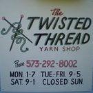 The Twisted Thread Yarn Shop
