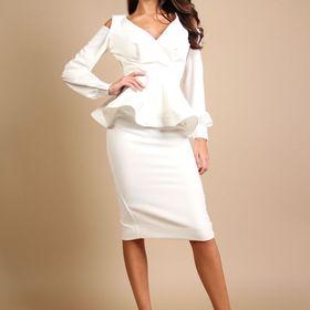 Rebecca Rhoades Fashion