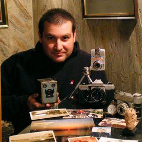 Martin Cebrero Lell