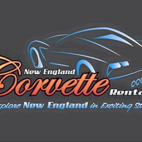 Newengland Corvetterentals Newenglandc Profile Pinterest