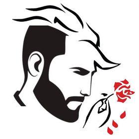 Men's Beard