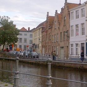 The Doghouse Bruges