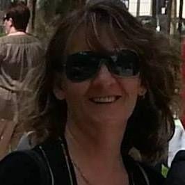 Sylvie Coudray