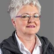 Grethe Holmvik