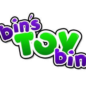 BinsToyBin