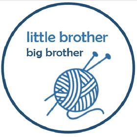 Little Brother Big Brother + BronzArt