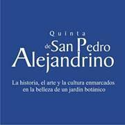 Quinta Pedro Alejandrino