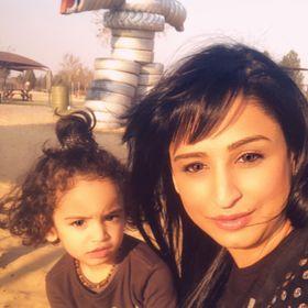 Zeenat Mohamed