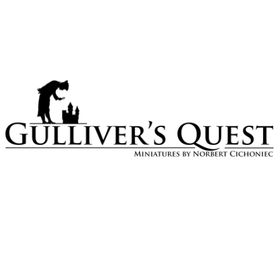 Gulliver's Quest