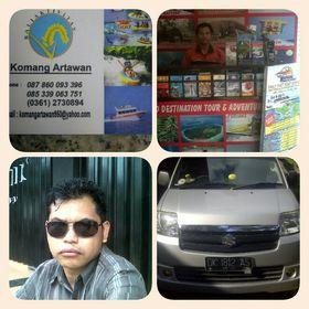Bali Aktivitas