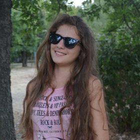 Soryna Sorynyka