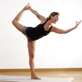 Cécile Yoga