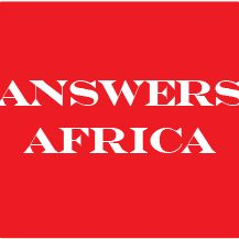 Answers Africa